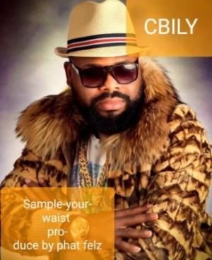 Cbily - Sample Your Waist